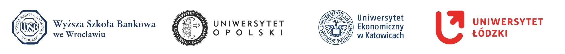 """logo - organizatorzy, Konferencja Logistyka 2018 """"Logistyka w naukach o zarządzaniu"""""""